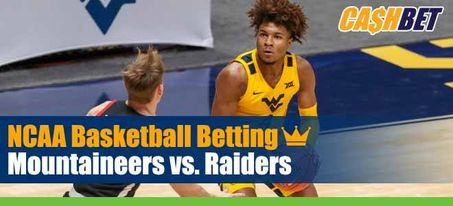 West Virginia Mountaineers vs. Texas Tech Raiders