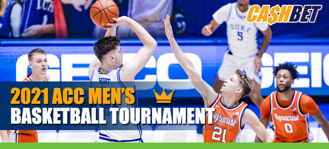 2021 ACC Men's Basketball Tournamentbetting analysis and odds