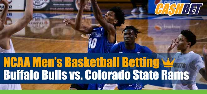 Buffalo Bulls vs Colorado State Rams
