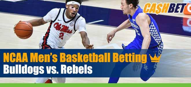 Louisiana Tech Bulldogs vs Ole Miss Rebels