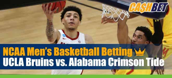 UCLA Bruins vs Alabama Crimson Tide
