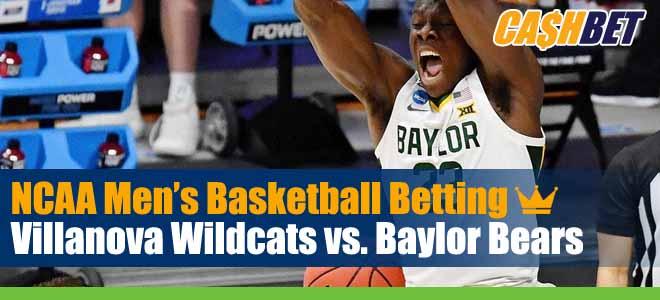 Villanova Wildcats vs Baylor Bears