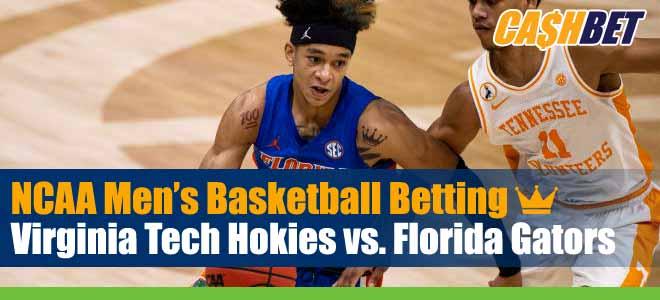 Virginia Tech Hokies vs Florida Gators