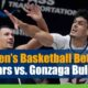 Baylor Bears vs. Gonzaga Bulldogs