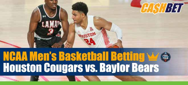 March Madness 2021 Final Four Betting: Houston vs. Baylor Odds, Picks and Previews