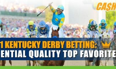 Essential Quality Top betting favorite for 2021 Kentucky Derby