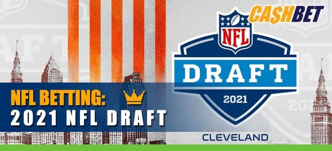 Live Betting Will Explode as 2021 NFL Draft First Round Progresses