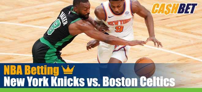 New York Knicks vs. Boston Celtics