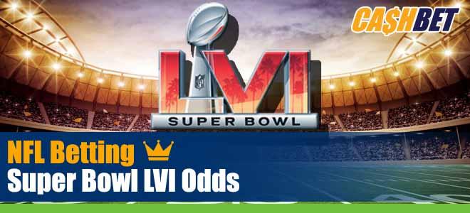 Super Bowl LVI Odds 2021 NFL Draft Free Agency Update