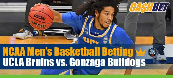 UCLA Bruins vs. Gonzaga Bulldogs