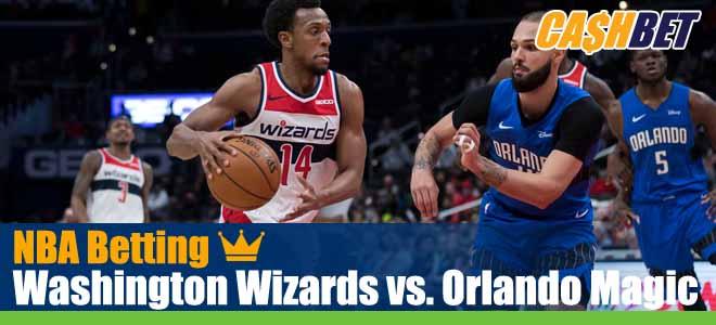 Washington Wizards vs. Orlando Magic