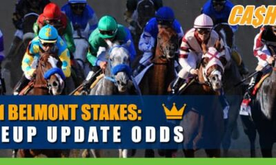 2021 Belmont Stakes Lineup Update Odds and Betting Analysis