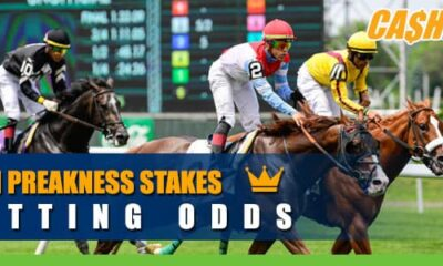 Updated Preakness Stakes 2021 Betting Favorites