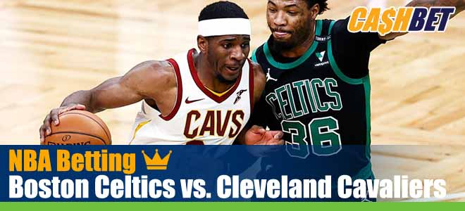 Boston Celtics vs. Cleveland Cavaliers NBA Odds, Picks and Basketball Predictions