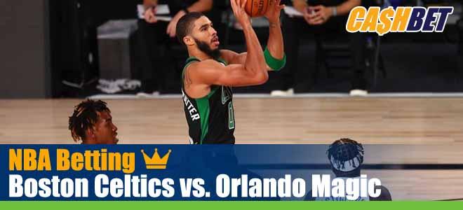Boston Celtics vs. Orlando Magic NBA Picks, Predictions and Basketball Previews