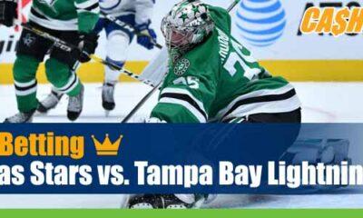 Dallas Stars vs. Tampa Bay Lightning