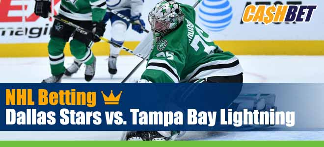 Stars vs. Lightning NHL Predictions, Previews and Game Analysis