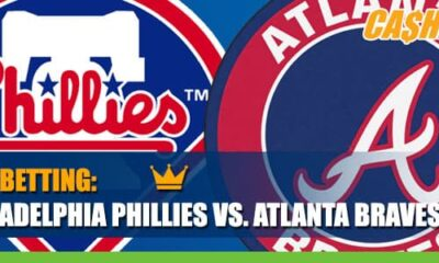 Philadelphia Phillies vs. Atlanta Braves Betting