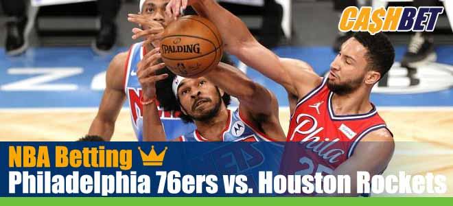 Philadelphia 76ers vs. Houston Rockets NBA Basketball Predictions, Previews and Game Analysis