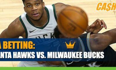 Atlanta Hawks vs. Milwaukee Bucks Game Odds and Picks