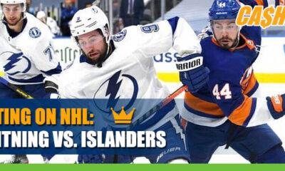 Tampa Bay Lightning vs. New York Islanders NHL odds and Picks