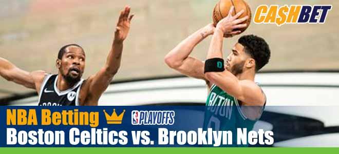 Boston Celtics vs. Brooklyn Nets