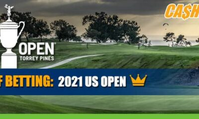 2021 US Open - Golf Betting Information and Odds