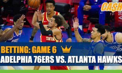 Philadelphia 76ers vs. Atlanta Hawks – Game 6 Betting Information