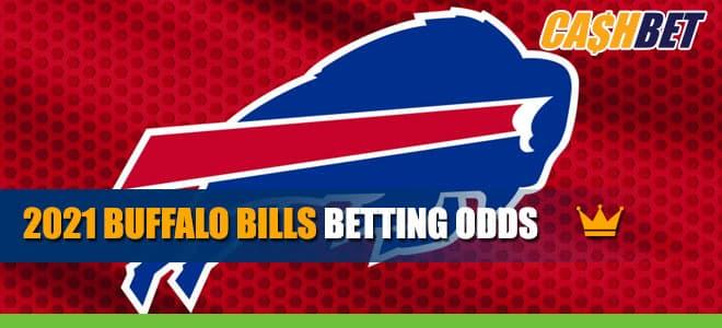 2021 Buffalo Bills Betting Odds, Analysis and Season Predictions