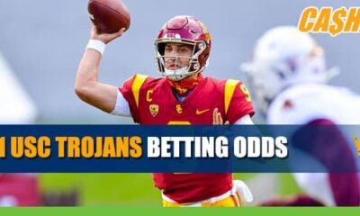 2021 USC Trojans Betting Odds, Team Overview and Analysis