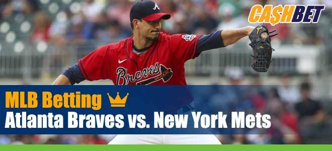 Atlanta Braves vs. New York