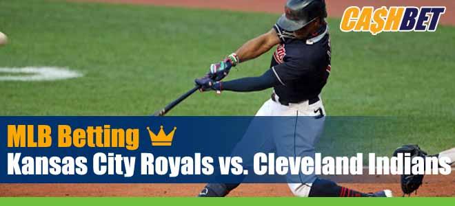 Kansas City Royals vs. Cleveland Indians