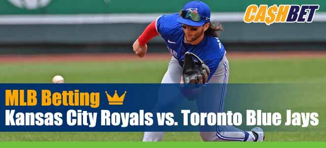 Kansas City Royals vs. Toronto Blue Jays