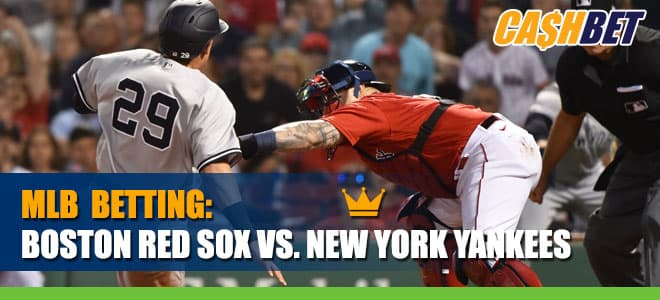 Boston Red Sox vs. New York Yankees Betting Info, Odds and Picks (Saturday, July 17, 2021)