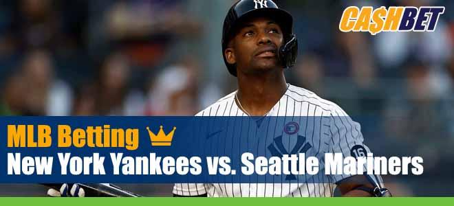 New York Yankees vs. Seattle Mariners