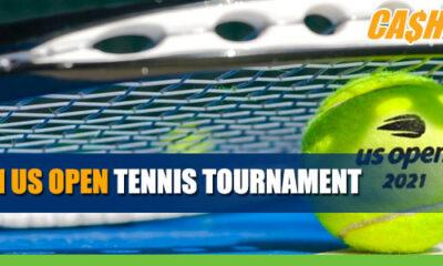 2021 US Open Tennis Tournament