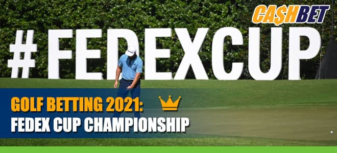 2021 FedEx Cup Championship Odds and Picks