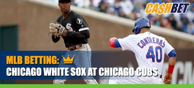 Chicago White Sox vs. Chicago Cubs Betting Odds Analysis & Picks