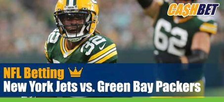 New York Jets vs. Green Bay Packers