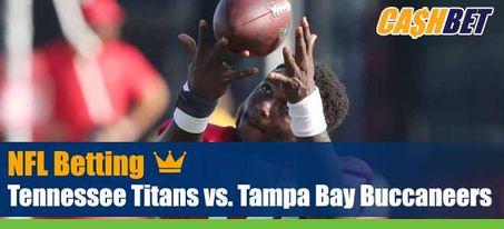 Tennessee Titans vs. Tampa Bay