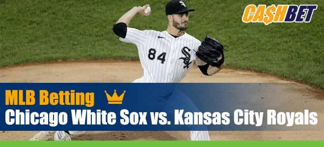 Chicago White Sox vs. Kansas City Royal