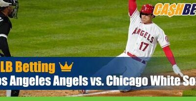Los Angeles Angels vs. Chicago White Sox