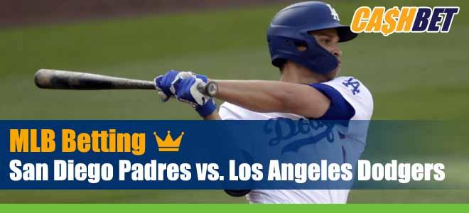 San Diego Padres vs. Los Angeles Dodgers