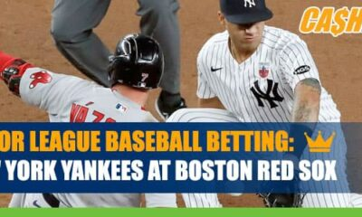 St. Louis Cardinals at Los Angeles Dodgers Betting Information